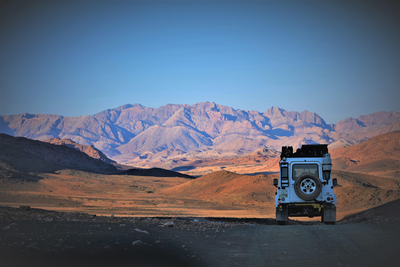 Autotour en Afrique du Sud