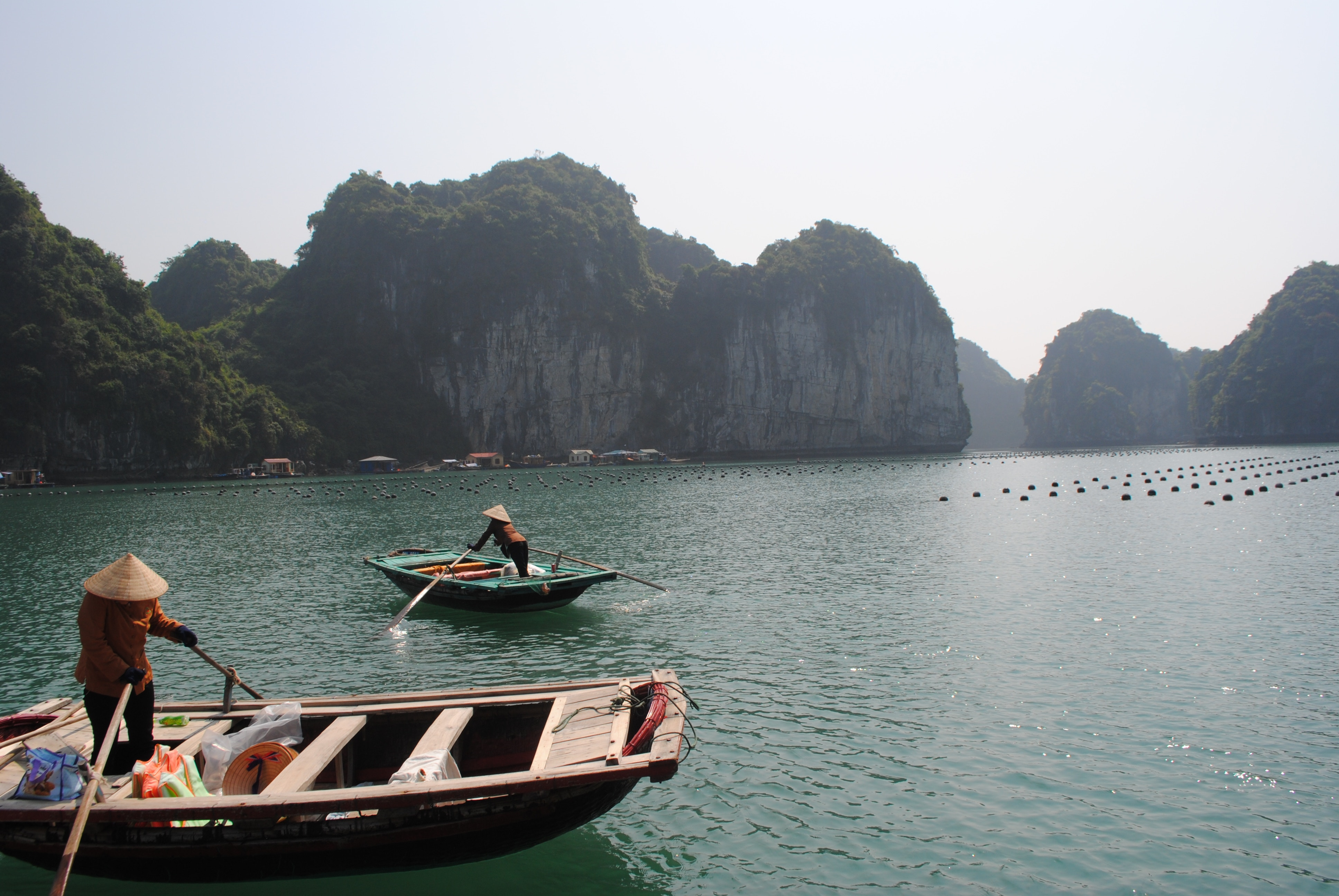 Croisière Vietnam – Cambodge : au fil du Mékong (de Saïgon aux Temples d'Angkor)
