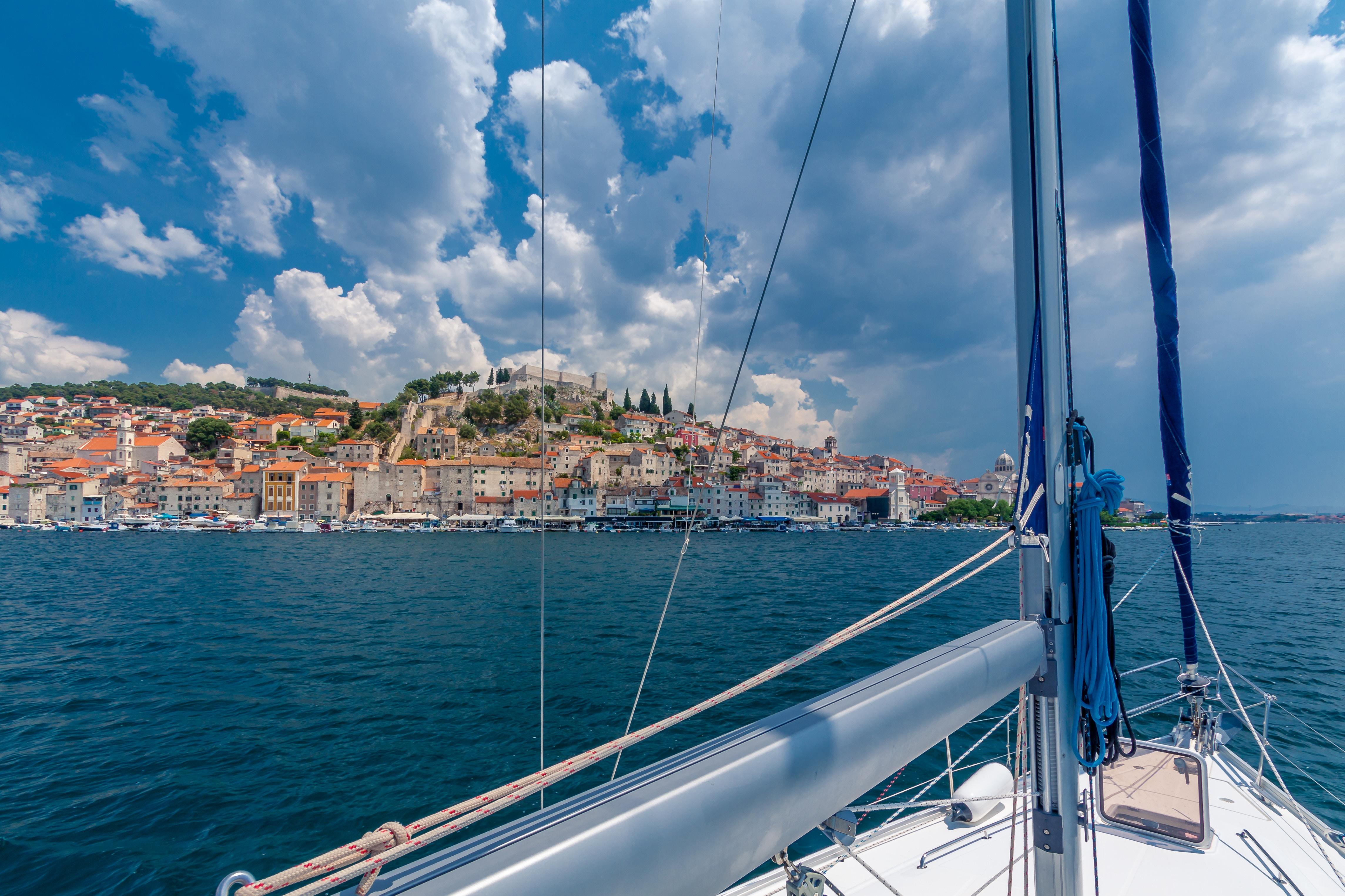 La Dalmatie du Sud et Dubrovnik