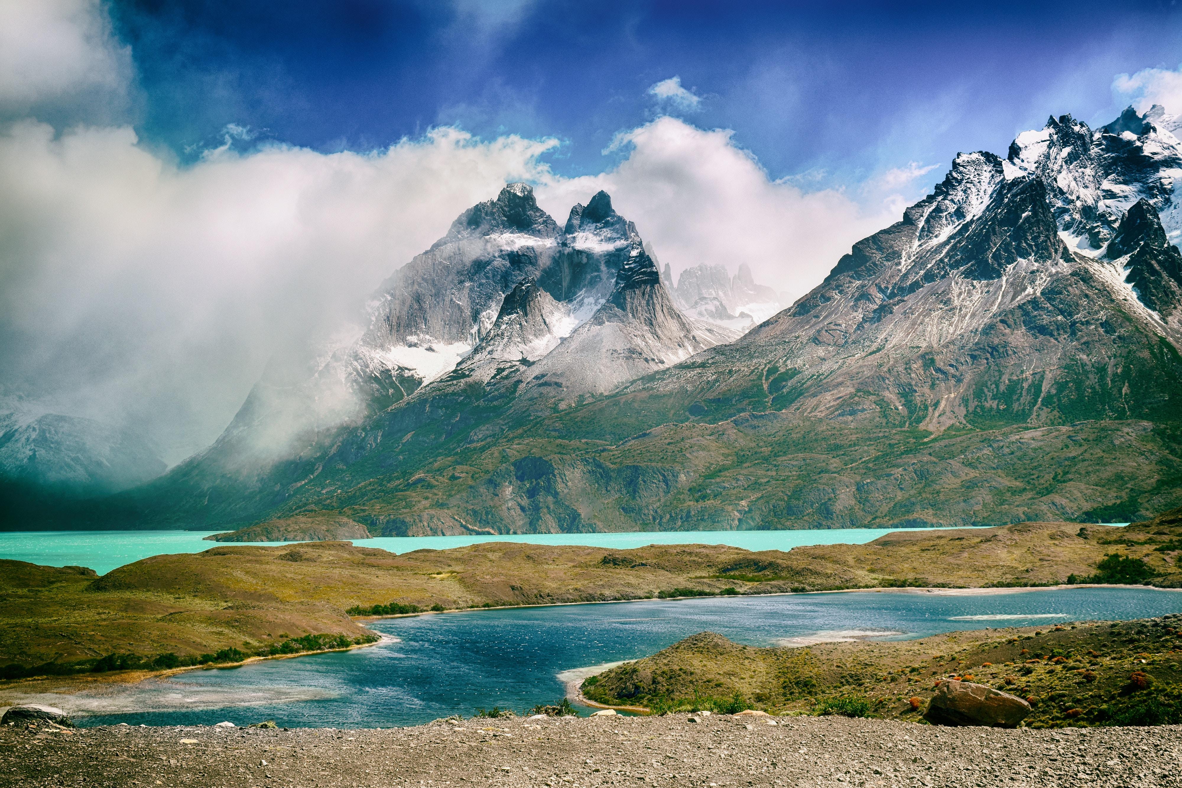 Immersion au cœur des grands espaces de la Patagonie Argentine et Chilienne