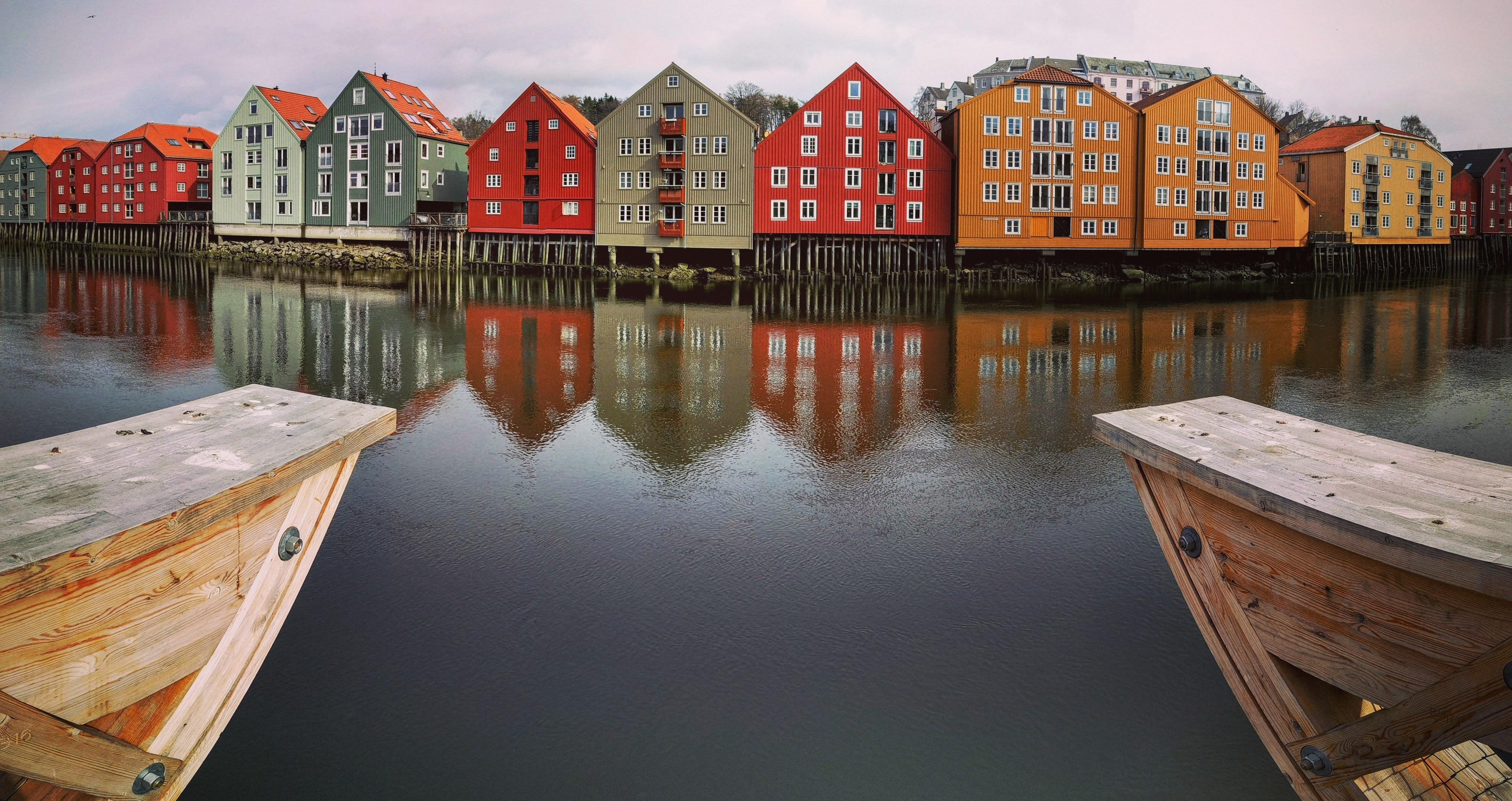 Croisière en Norvège : Cap Nord et la route des fjords