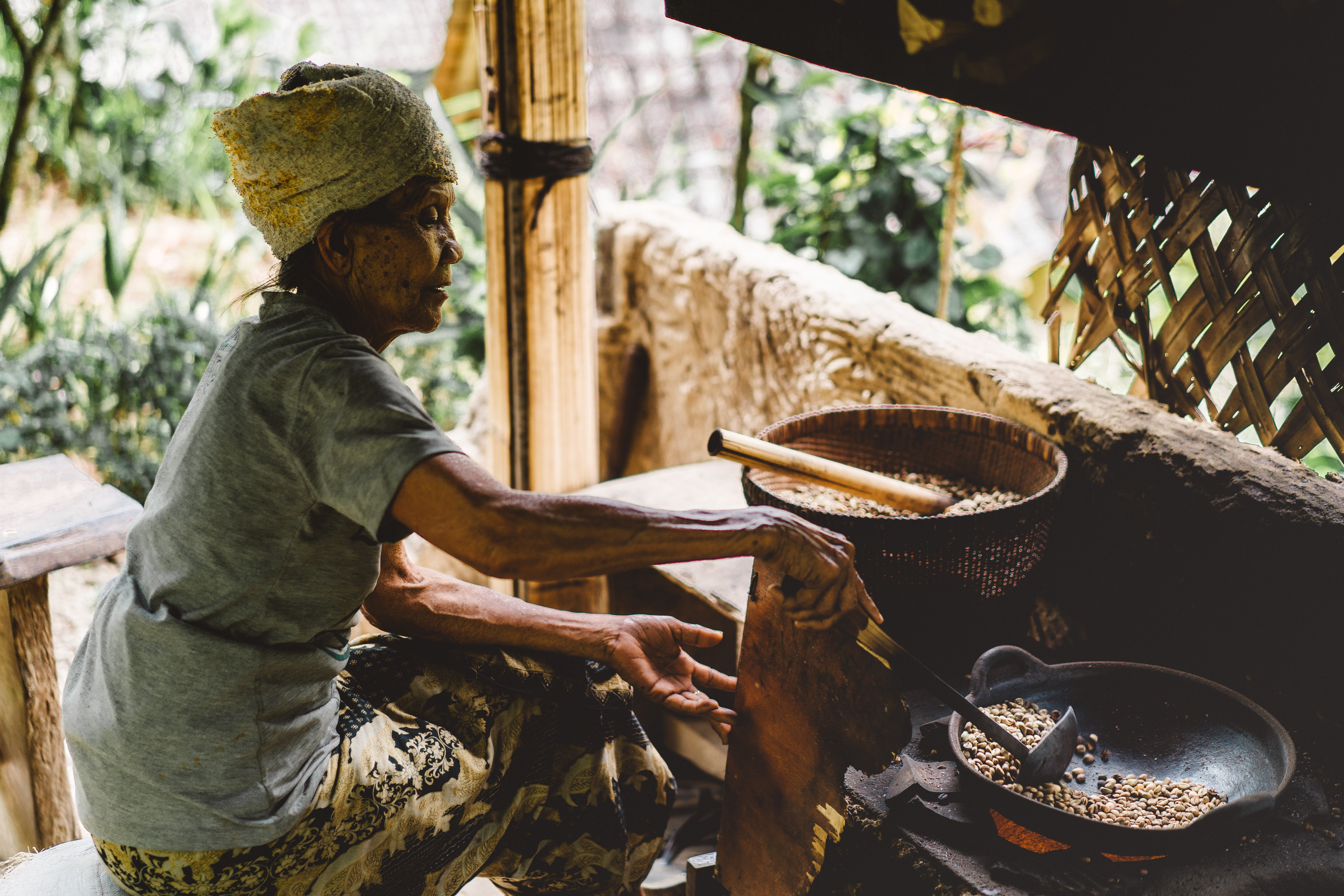 Indonésie : Java et Bali, voyage au cœur de l'âme