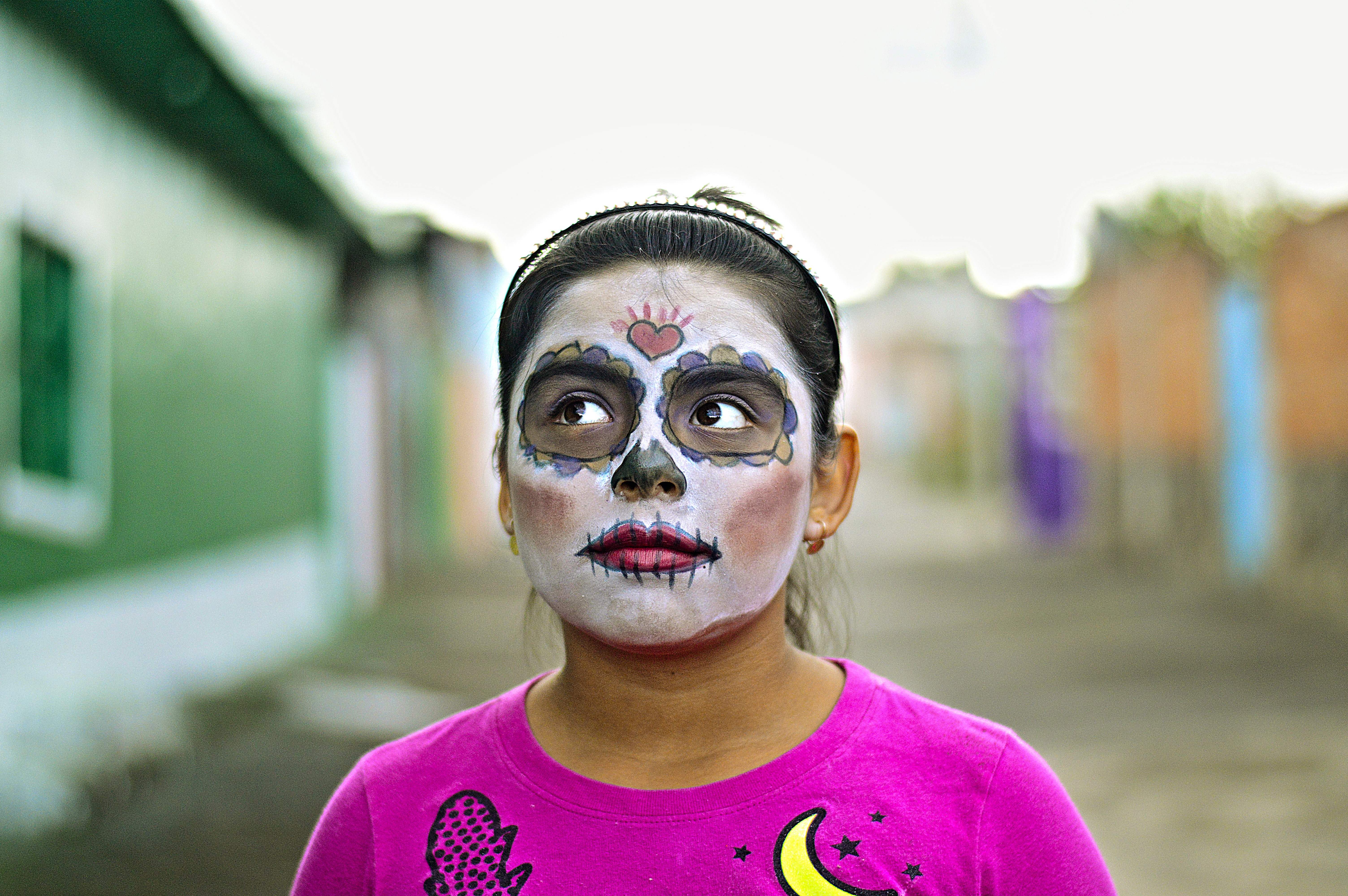 Mexique : carnaval et monarques