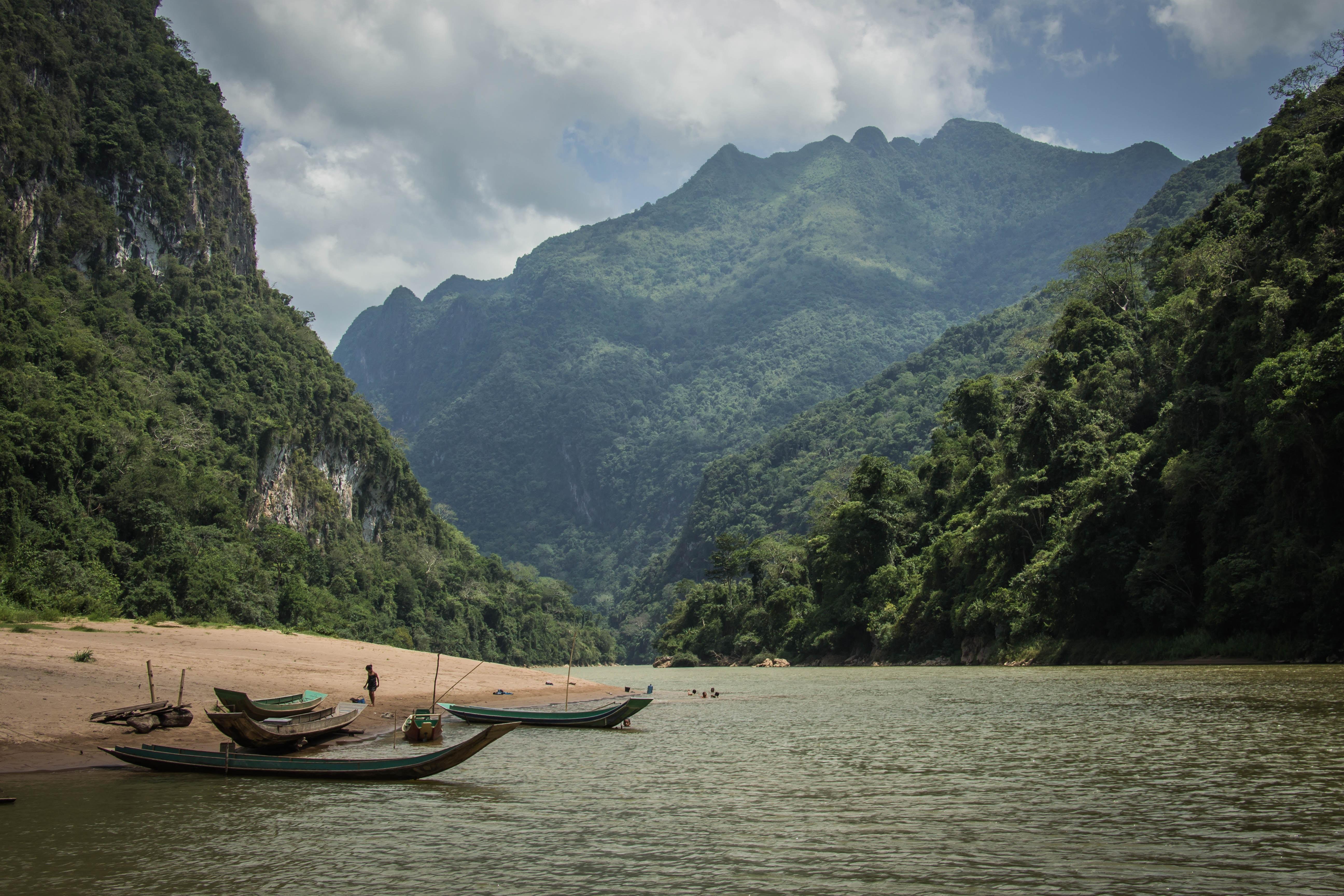 Croisière au Laos : découverte du Triangle d'Or