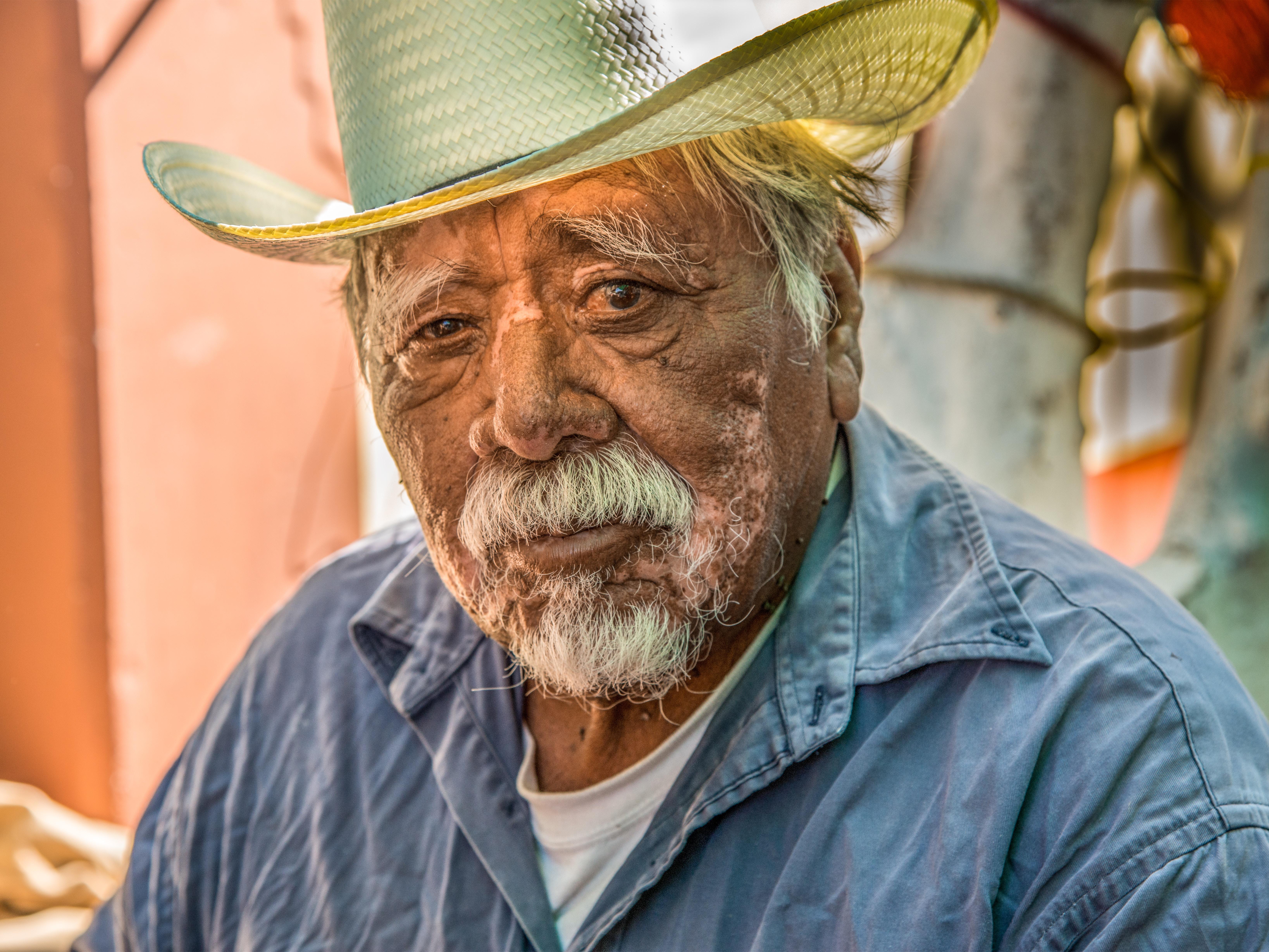 Mexique : du Pacifique au Yucatan