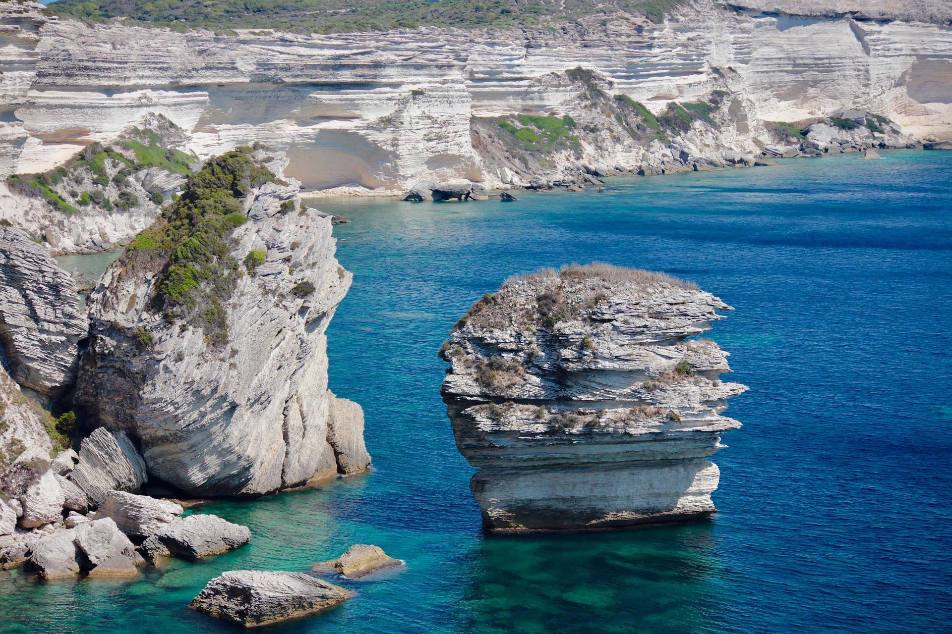 Escapade en Corse du Nord