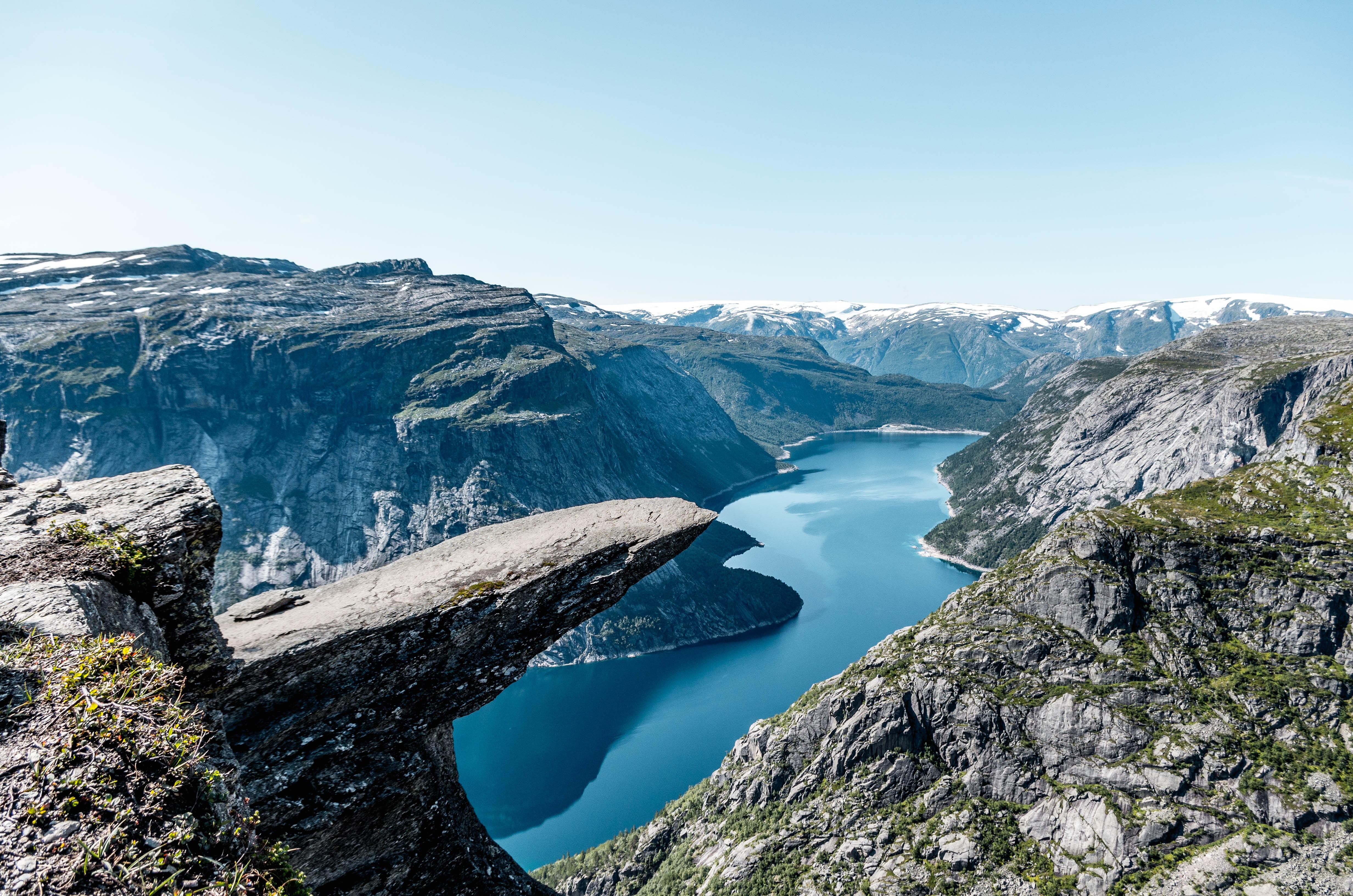 Croisière en Norvège : des fjords au Cap Nord