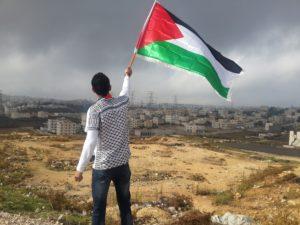palestine drapeau agence de voyages phileas frog paris 17