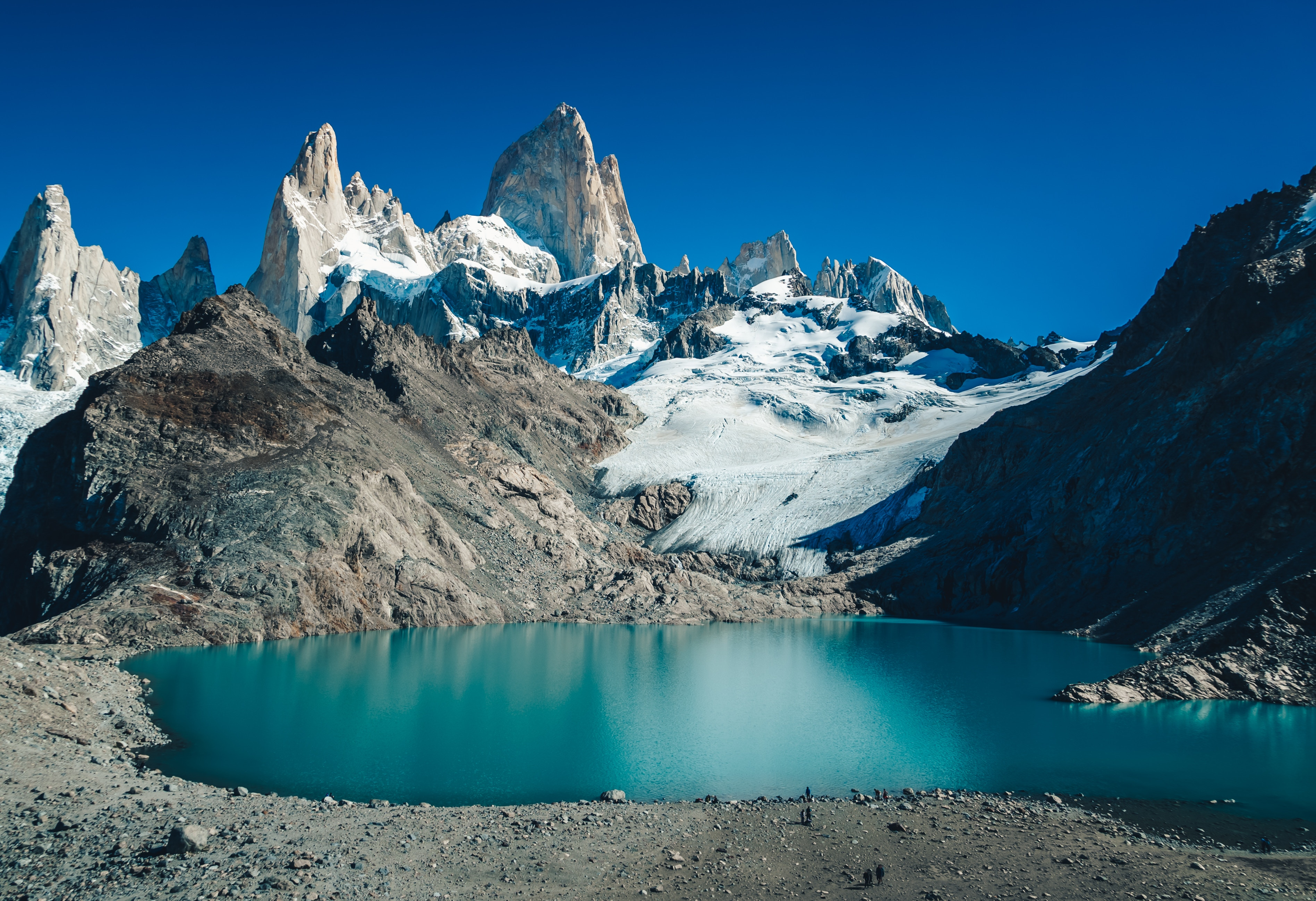 Argentine-Chili : au cœur de la Patagonie
