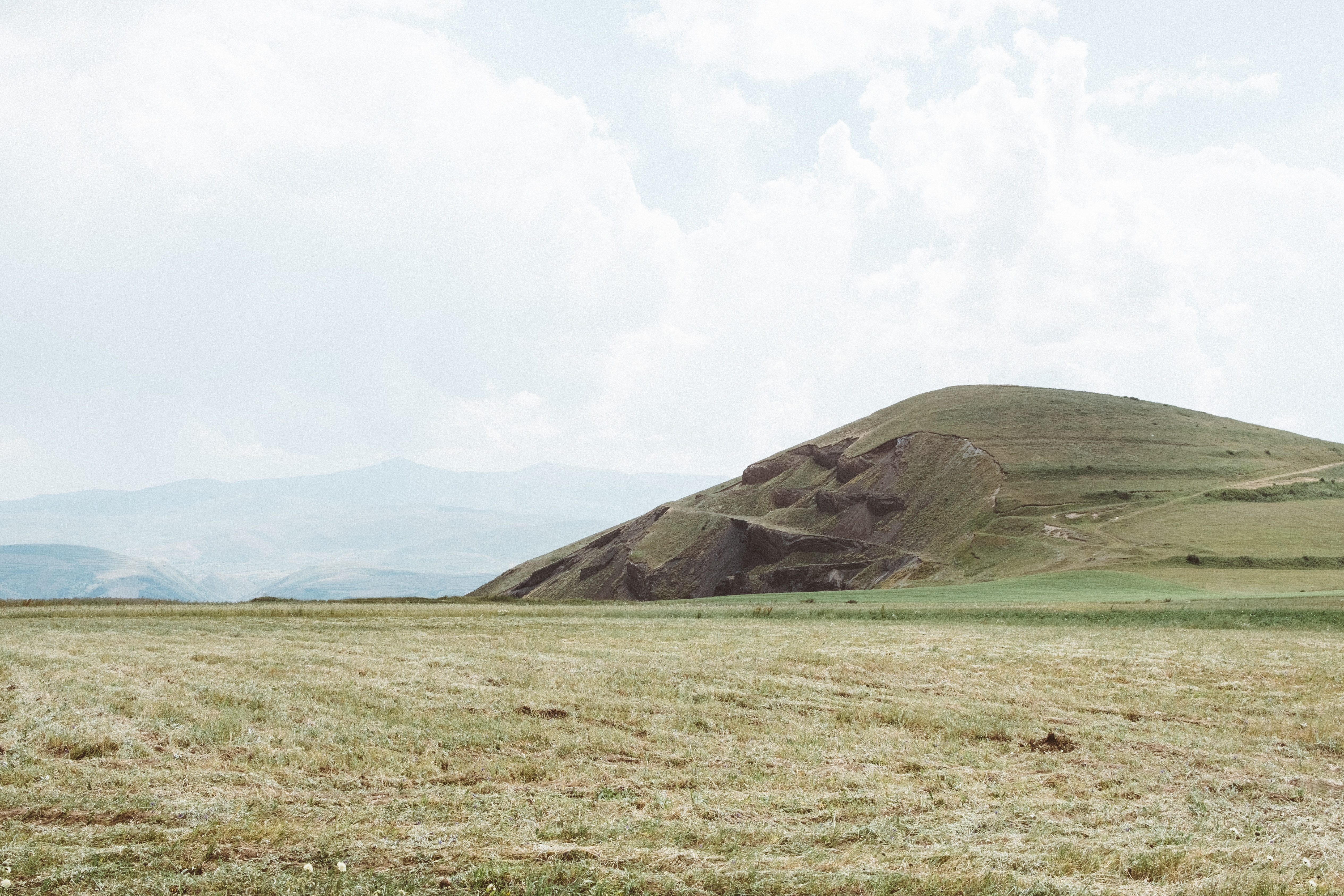 Arménie authentique