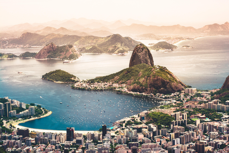 Brésil : De Rio au Nordeste, merveilles insolites