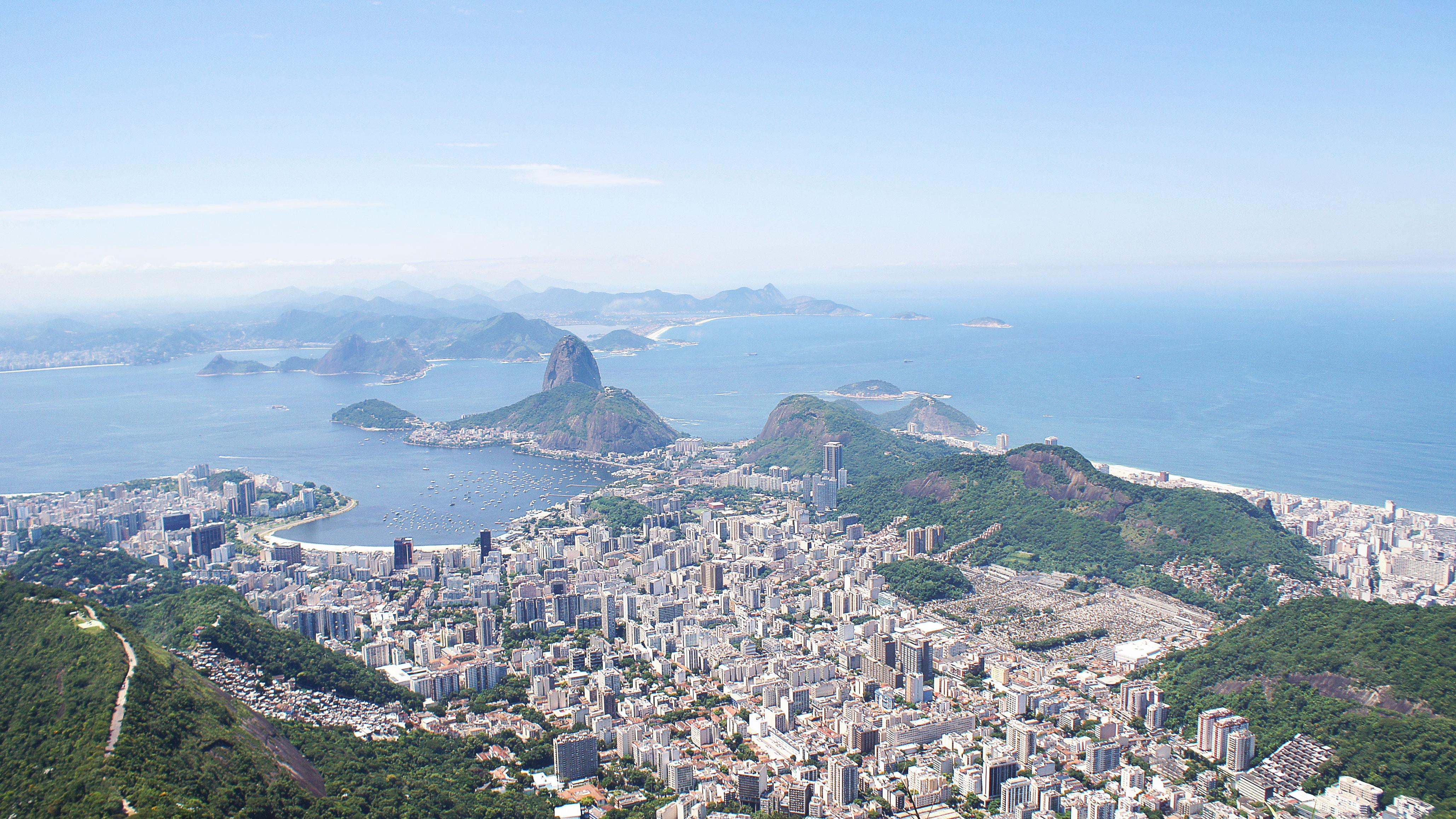 Découvrez le Brésil à votre rythme