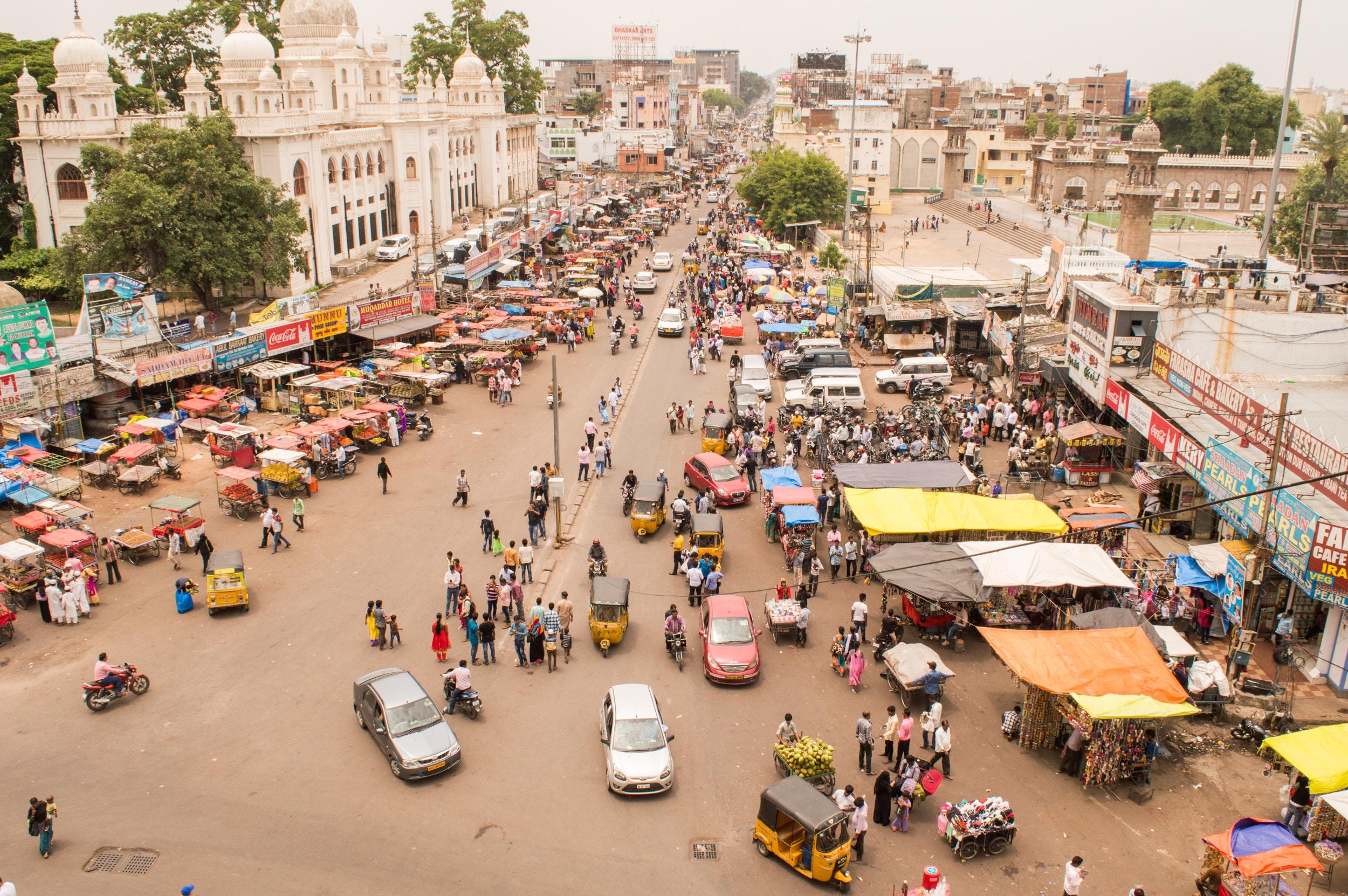 Croisière en Inde : au fil du Gange, l'Inde sacrée de Calcutta à Bénarès