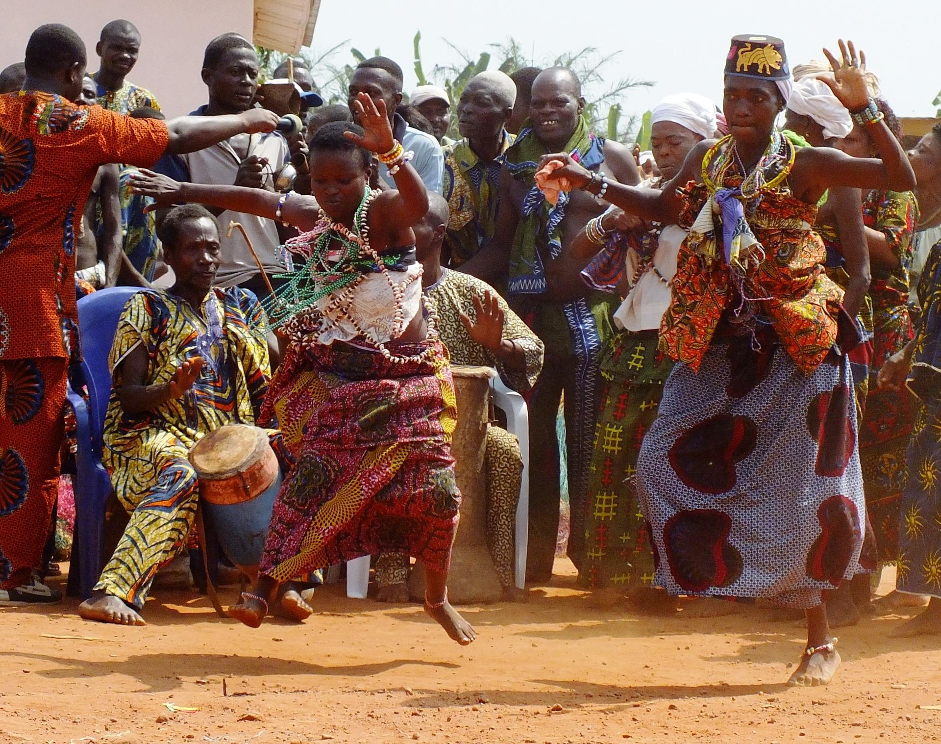 Bénin – Peuple et Spiritualité : à l'occasion du festival du vodoun