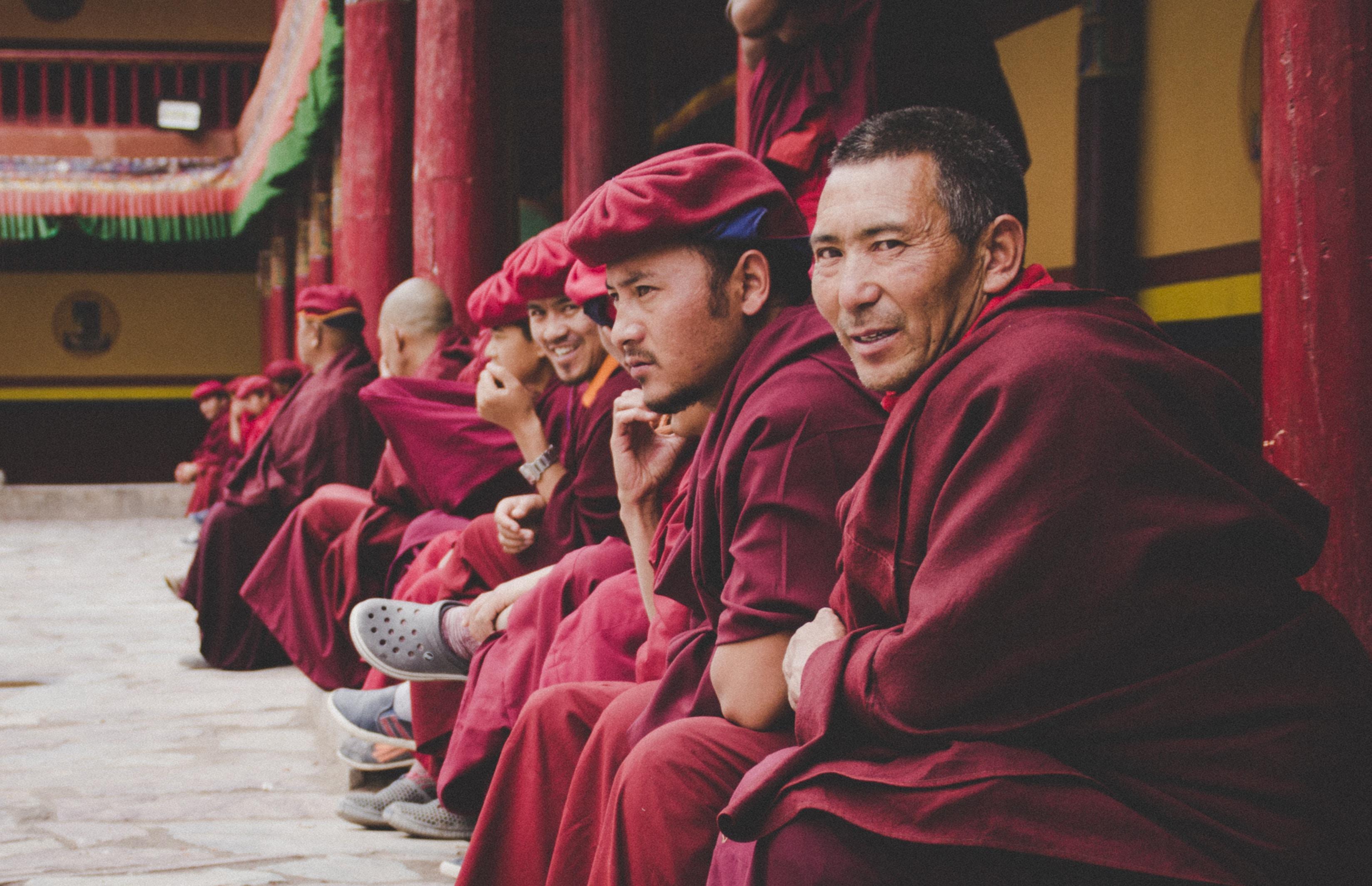 Voyage culture et tradition au Ladakh : Festival du Ladakh