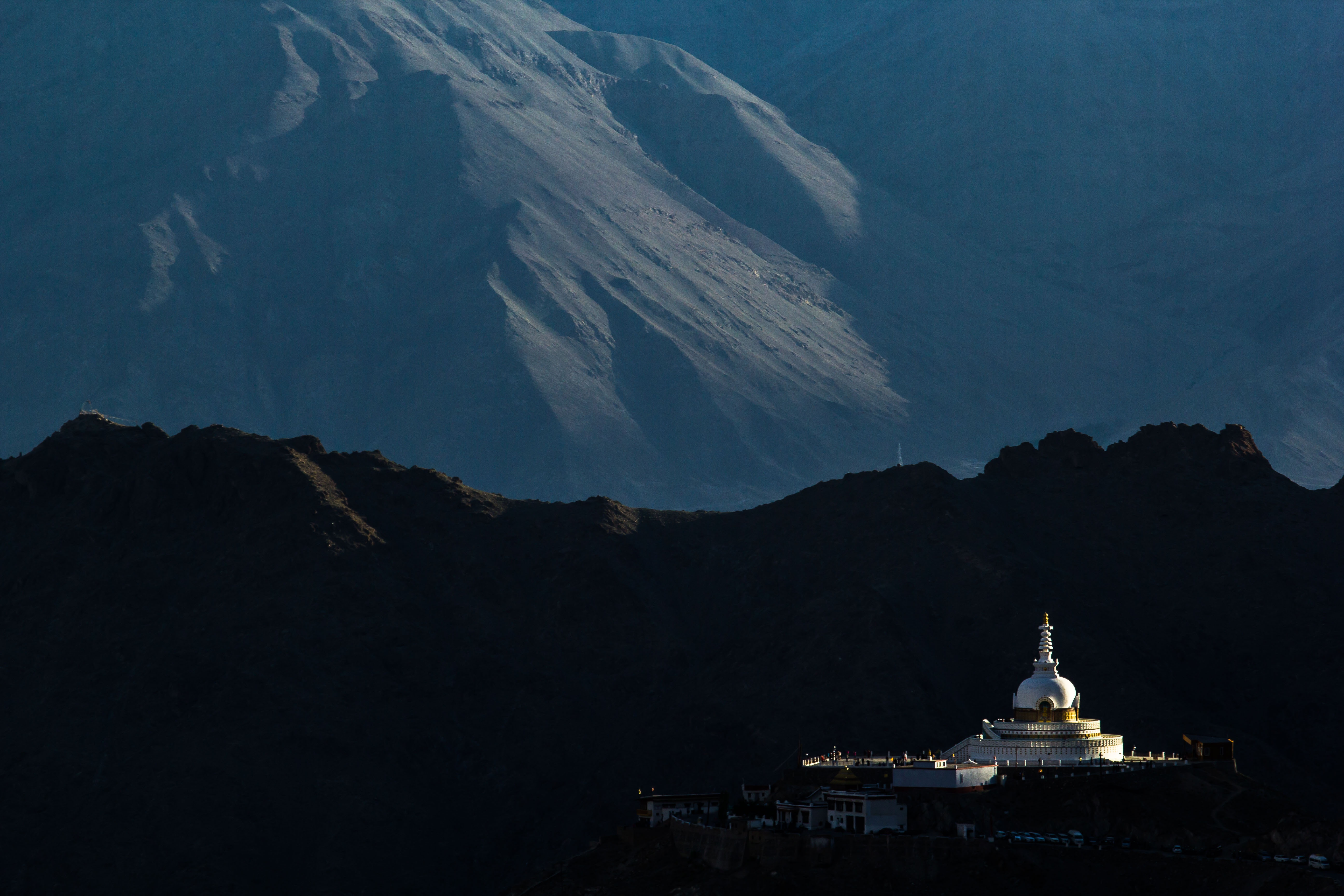 Bouddhisme et spiritualité au Ladakh