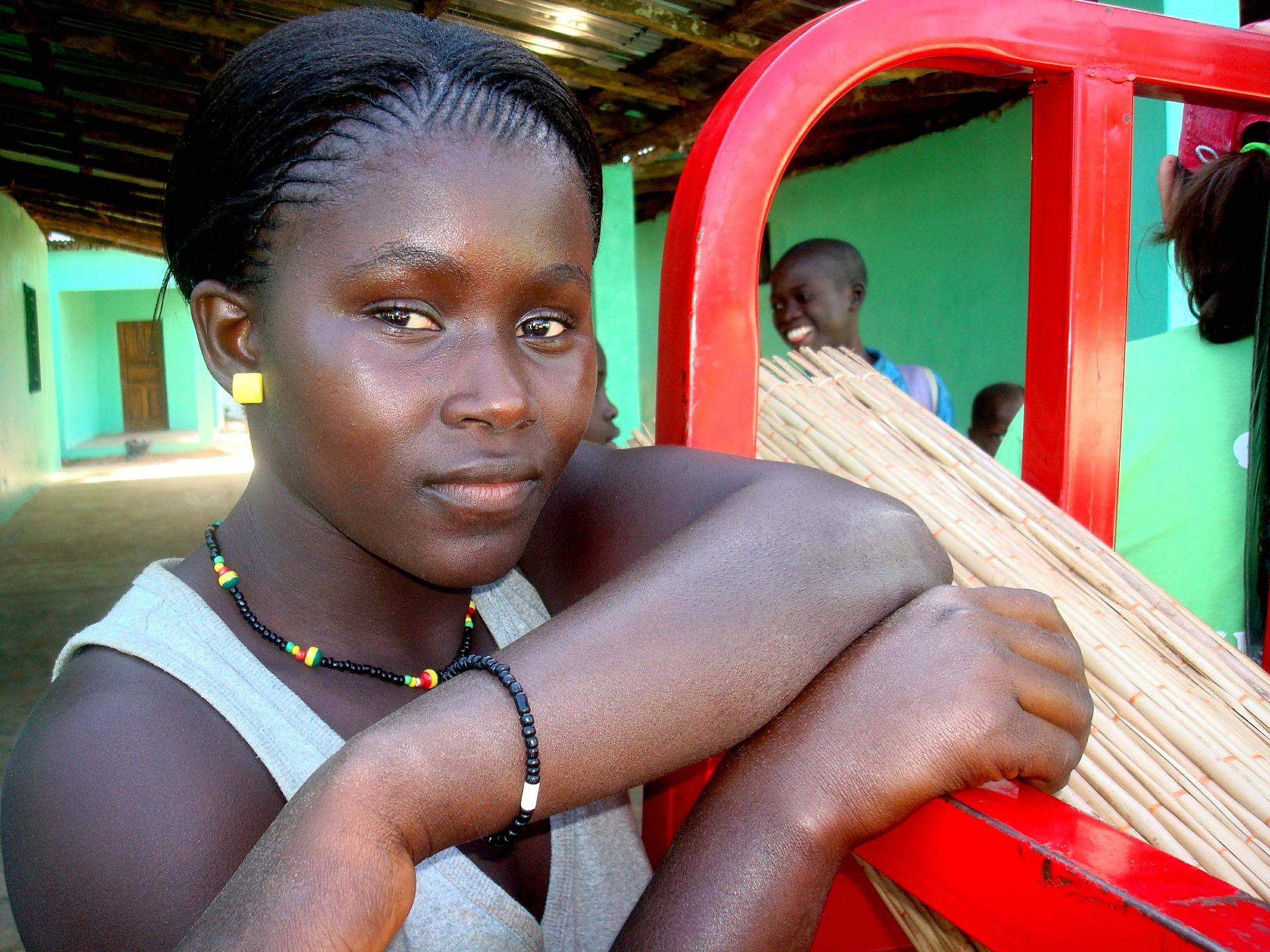 Guinée authentique