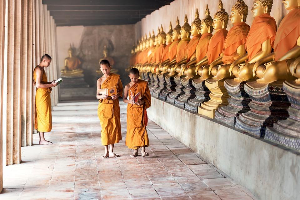 Voyage inédit au cœur du Ladakh spirituel imprégné du bouddhisme tibétain