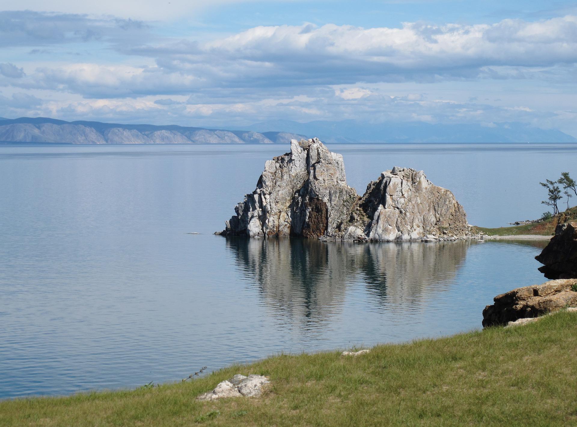 Sibérie – Au Cœur de l'Hiver Sibérien