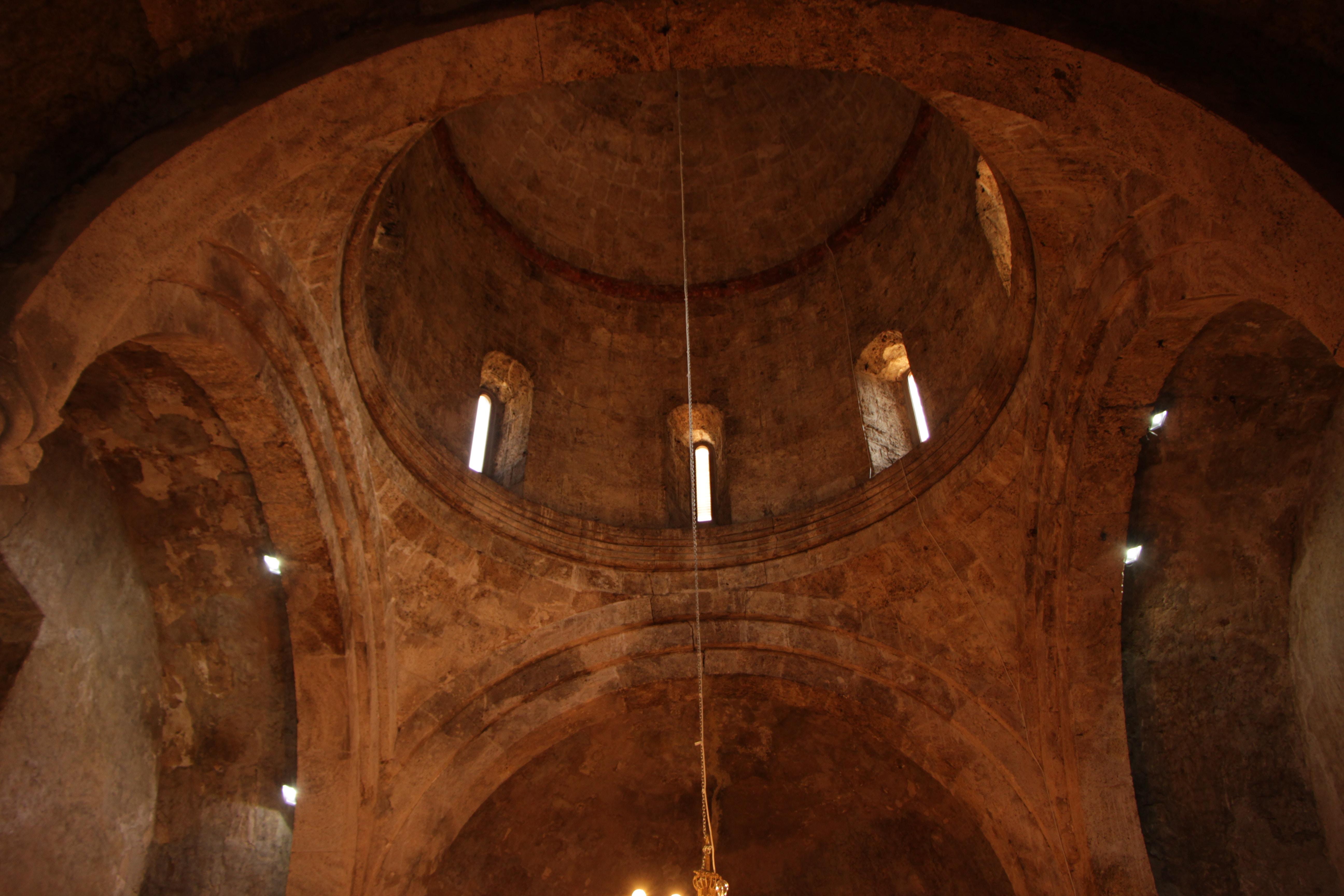 10 jours en Arménie
