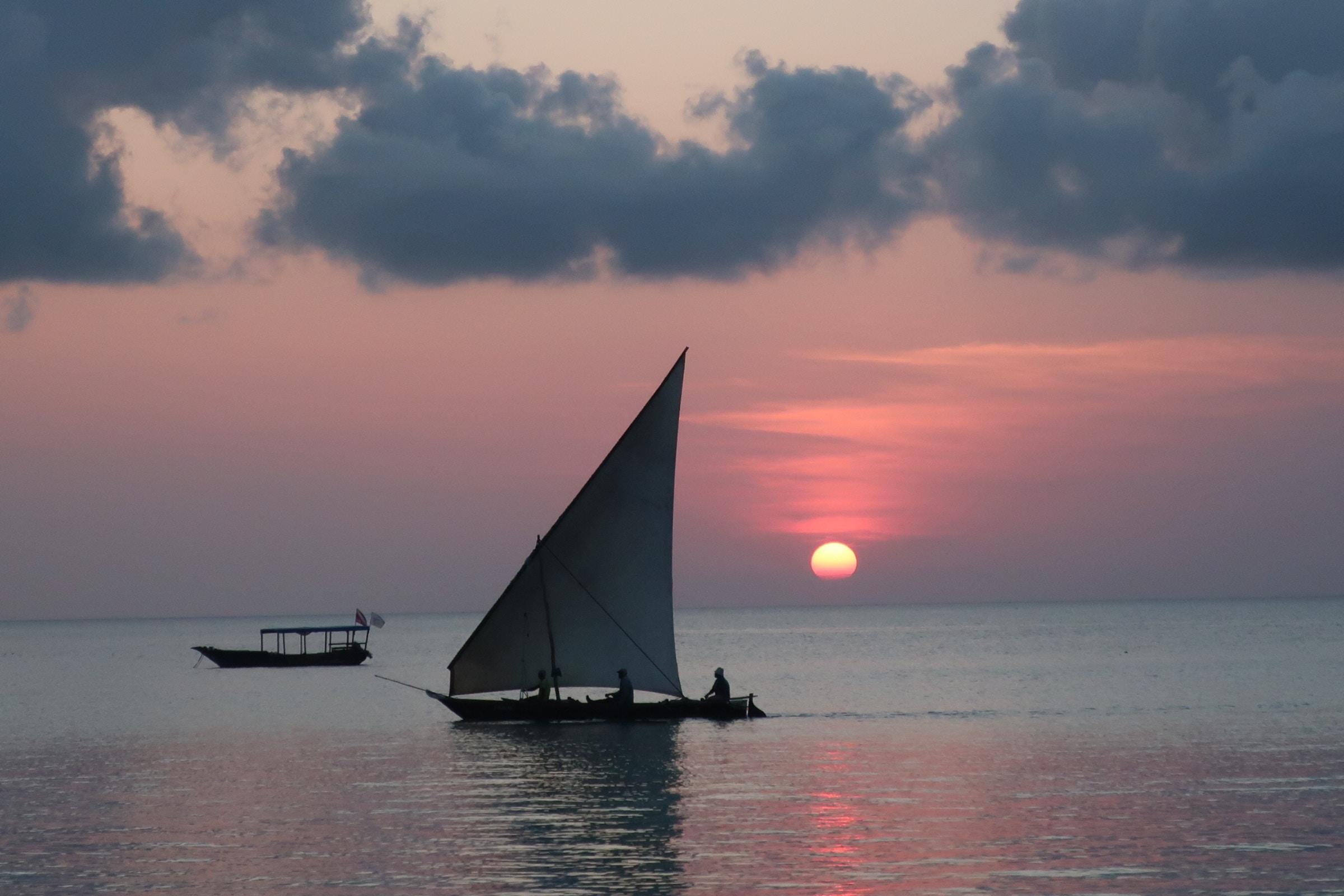Éthiopie et Zanzibar : sur les traces d'Henri de Monfreid