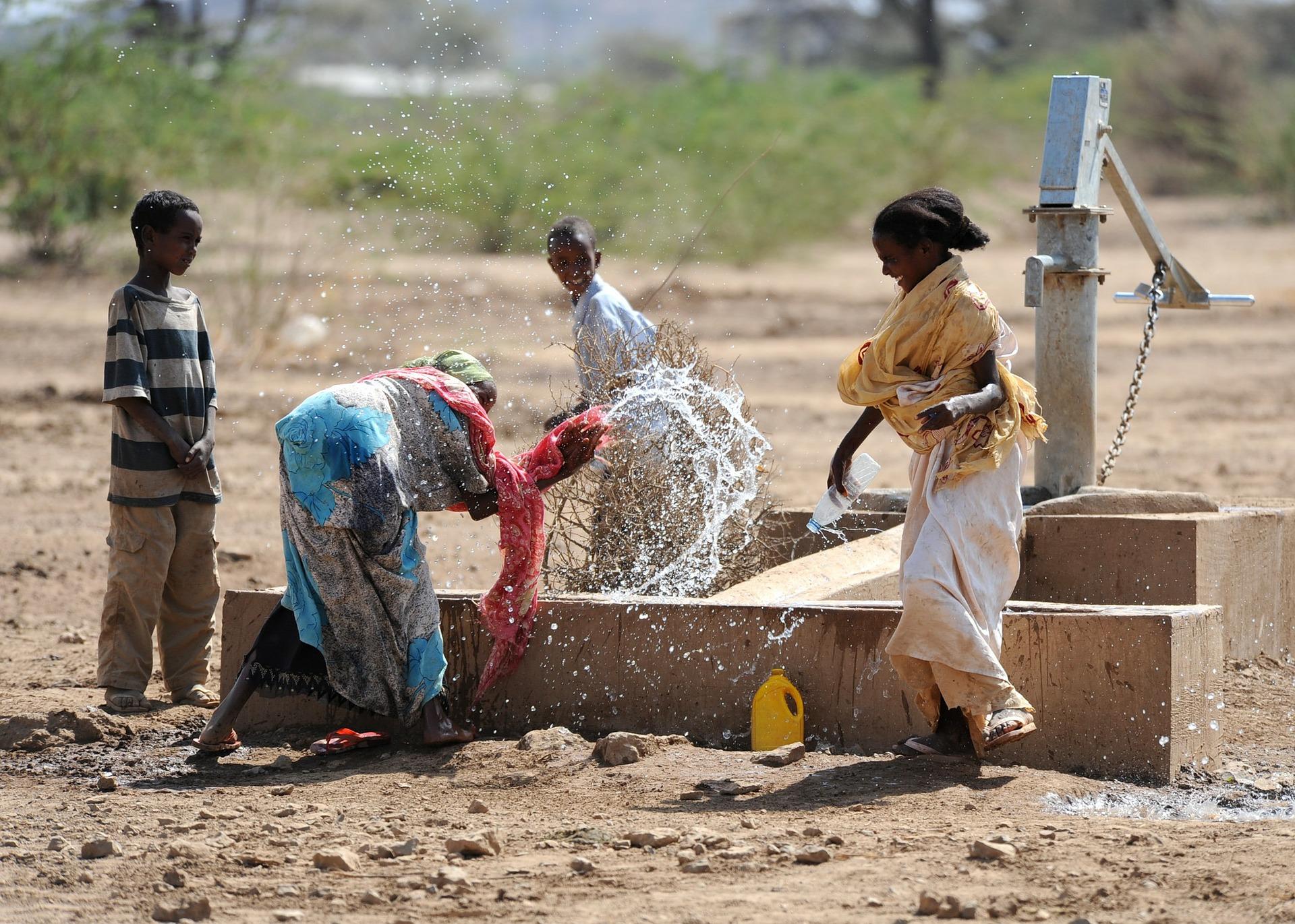 Éthiopie : la fête de Maskal