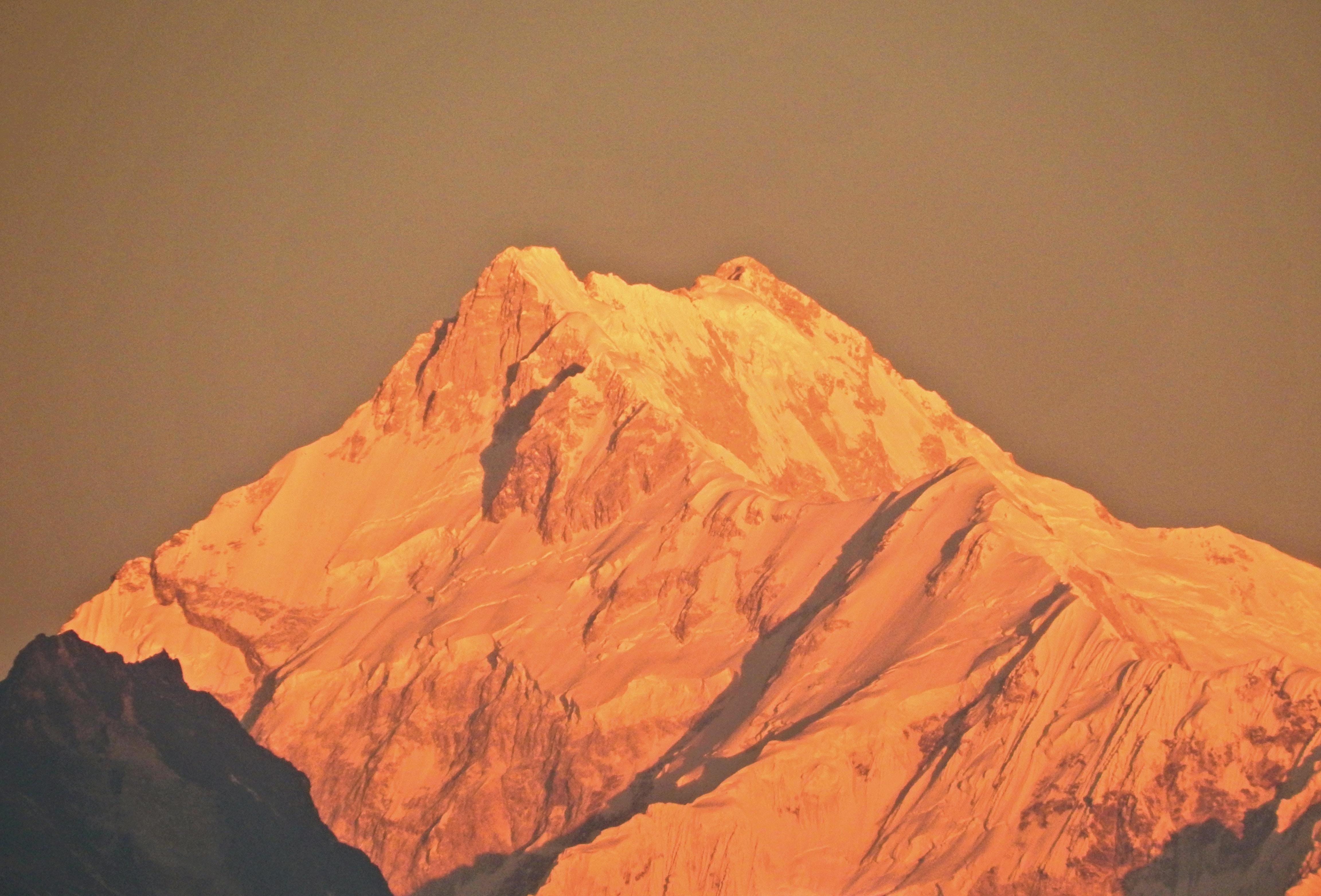 Sikkim : le trek de Shangri-La