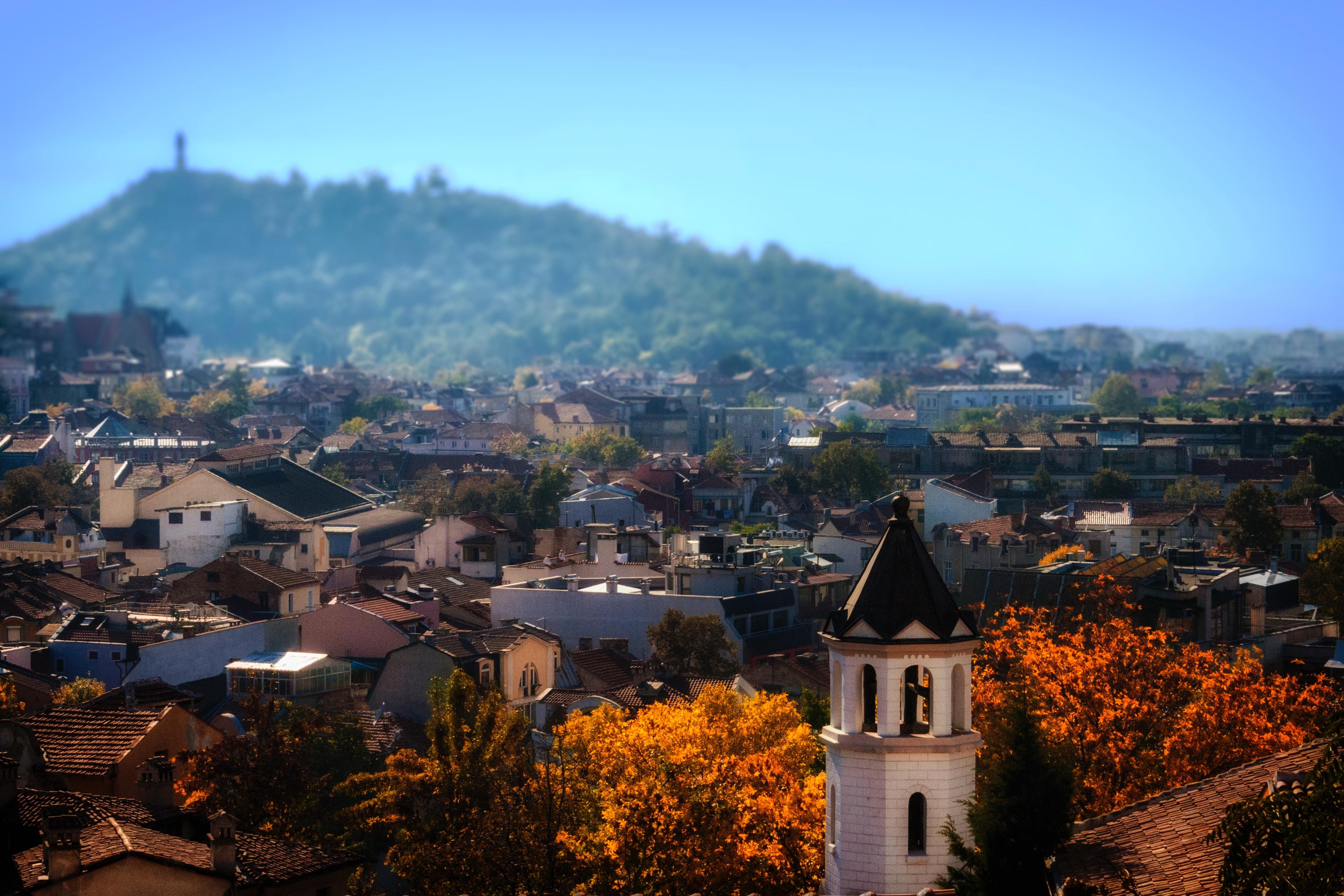Bulgarie : l'héritage culturel