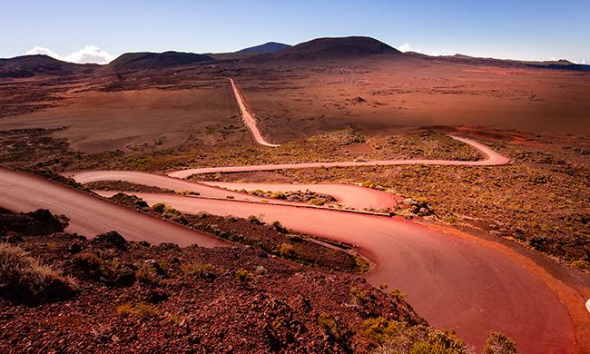 Les Routes créoles de la Réunion