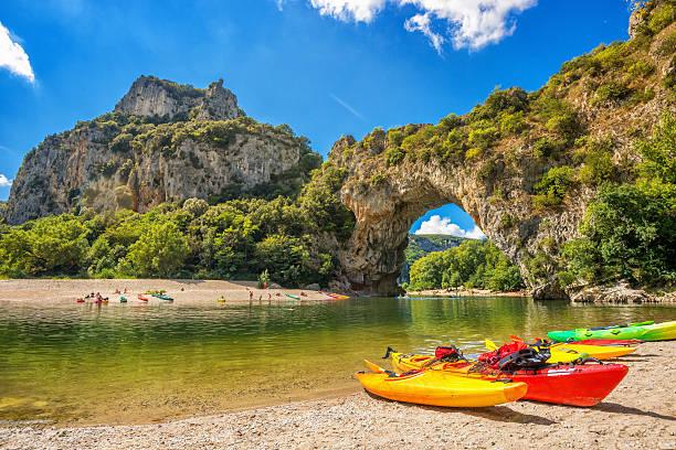 Autotour en Ardèche