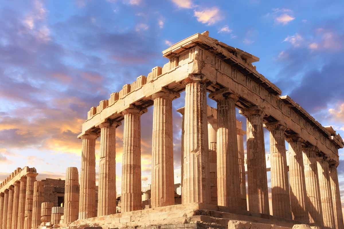 Échappée Athénienne