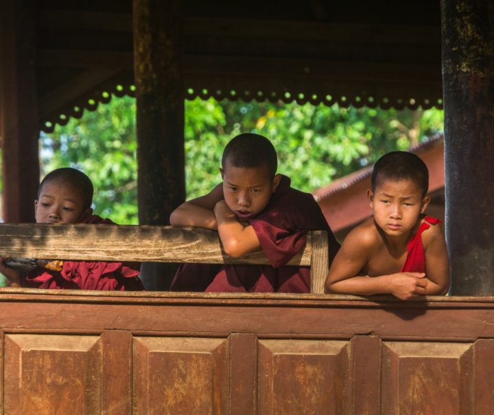 boudha campagne birmanie myanmar agence de voyages phileas frog paris 17