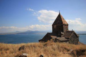 monastere arménie agence de voyages phileas frog paris 17