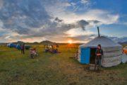 nomades yourte mongolie agence de voyages phileas frog paris 17