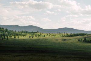 paysage mongolie agence de voyages phileas frog paris 17