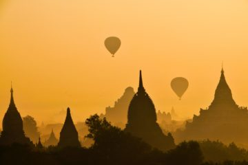 Birmanie Myanmar-mongolfiere-agence de voyages phileas frog paris 17